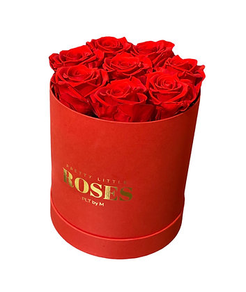 Le Neuf Red - Choose Color Roses