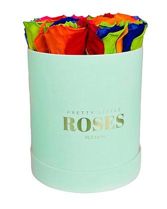 Le Neuf Mint - Choose Color Roses