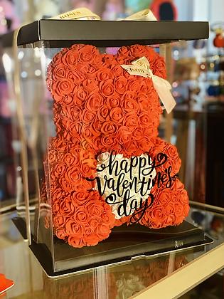 Special Box Design - Happy Valentine's Day 🥰 Choose Color Bear