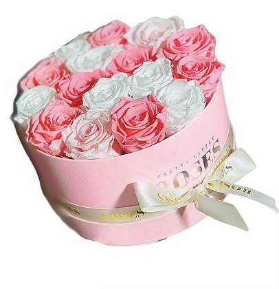 Grande Pink - Choose Color Roses