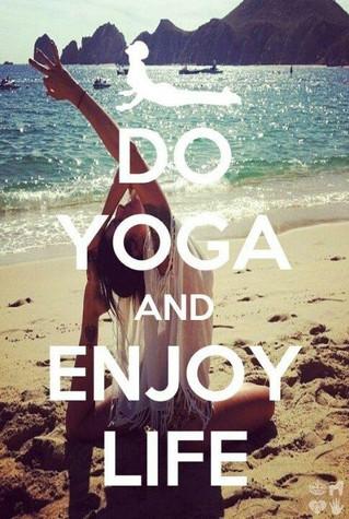 Le Yoga, pourquoi ?