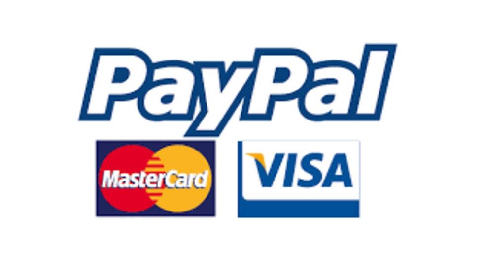 Custom Payment