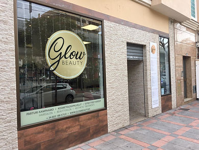Glow Beauty Avenida Jesus Cautivo