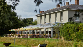 Q&A with Mairead Gleeson, general manager of The Pig in the South Downs