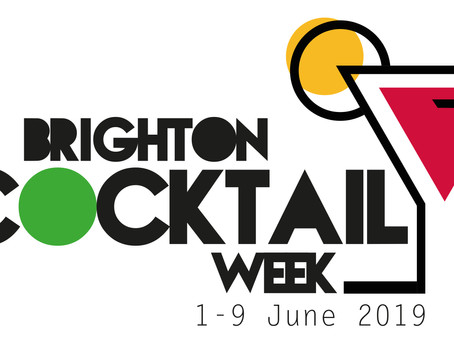 Brighton Cocktail Week 2019 dates announced