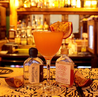 Amartini Passion by Ben  Cooper, Twisted Lemon