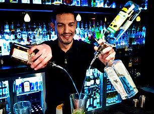Brighton Cocktail Week - Francois Monin