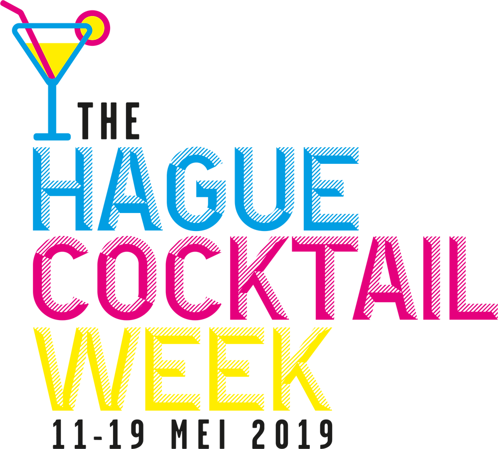 The Hague Cocktail Week 2019 logo