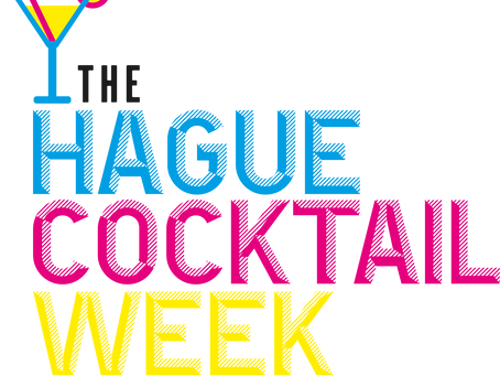 Plans are underway for The Hague Cocktail Week 2019