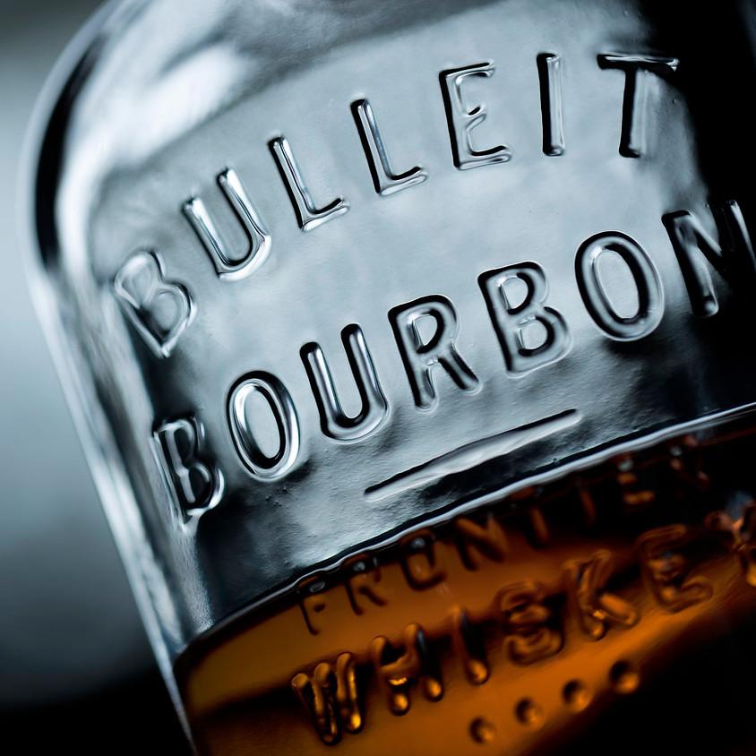 Bulleit Bourbon & Ribs