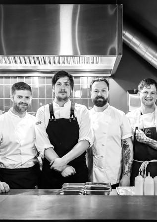 A Taste of Sweden international chef exc