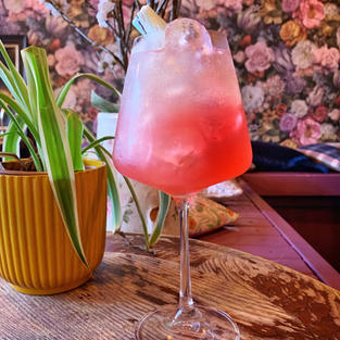 Between a Rock and a Hard Spritz by Harry Roper, Whiskey Rooms