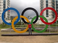 Rita Nunes @ Olympic Park_London 2012