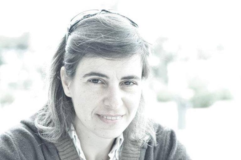 Rita Nunes @ Olympic Park_London 2012