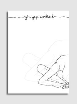 Looxa Yoga Workbooks