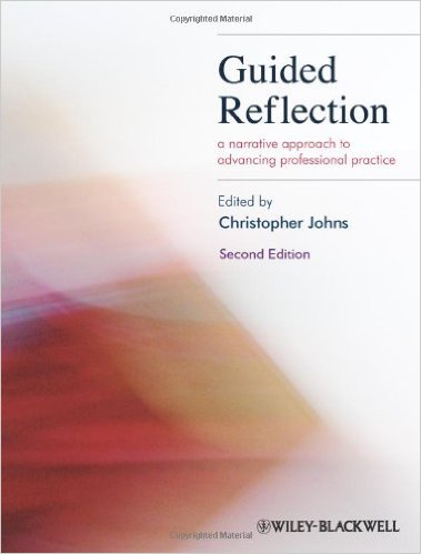 Guided Reflection by Chris Johns