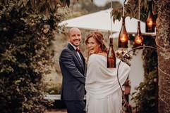 Unseren Flaschenbaum hat uns unsere Winzerin Kati Kohl geschenkt, sie hat selbst hier geheiratet :)