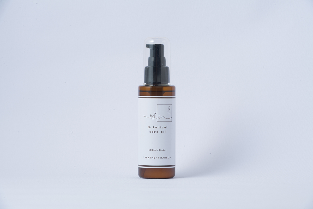 SIN BOTANICAL CARE OIL