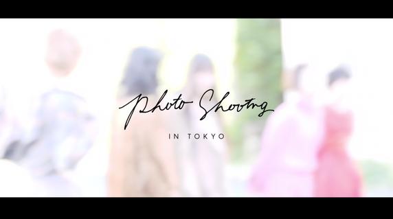 フォトシューティングツアー in TOKYO