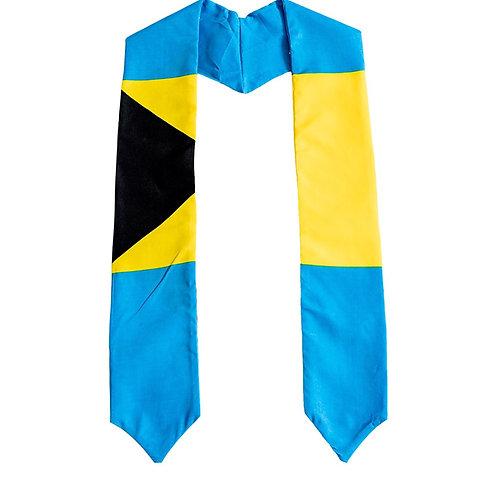 Bahamas sash