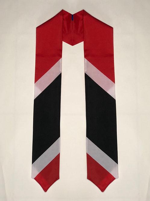 Trinidad Graduation sash