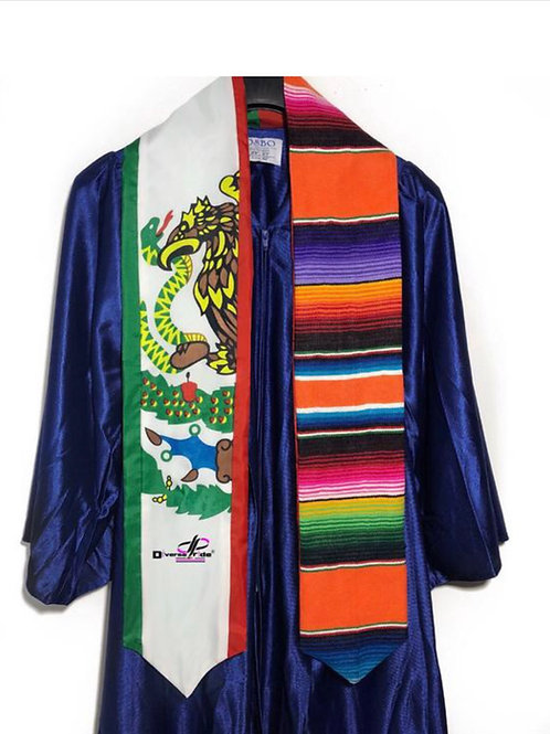Mix Serape/ Mexico