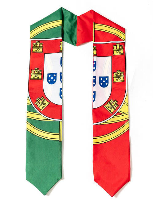 Portugal sash