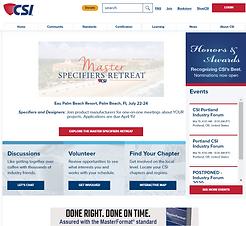 CSI Homepage.png