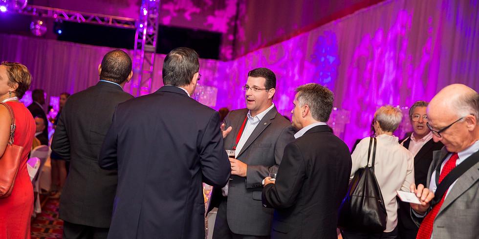 Chairperson's Event - Boston Summit