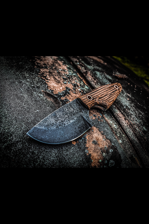 Forged Skinner EDC (every day carry)