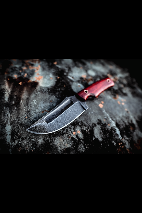 Pirate EDC (every day carry) RedHeart
