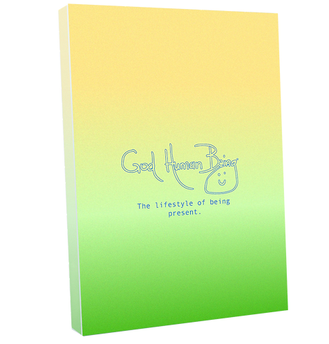 God Human Being Journal