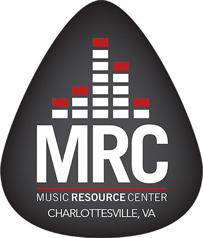 Donation For The Music Resource Center - Donate in $10 Increments!
