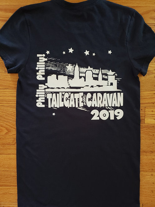 WOMEN's - TGC 2019 Philly Philly T-Shirt