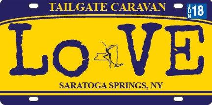 2018 Saratoga Springs, NY