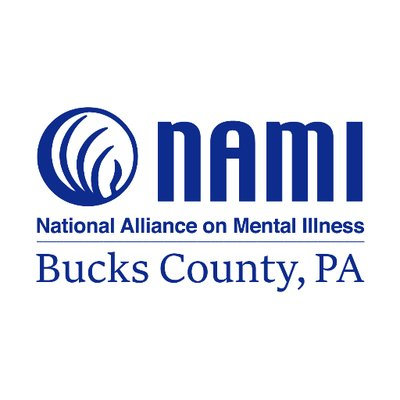 Donation For NAMI Bucks County, PA - Donate in $10 Increments!