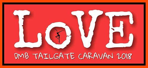 2018 Tailgate Caravan Summer Tour