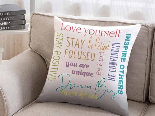 Self-Affirming Pillow-05