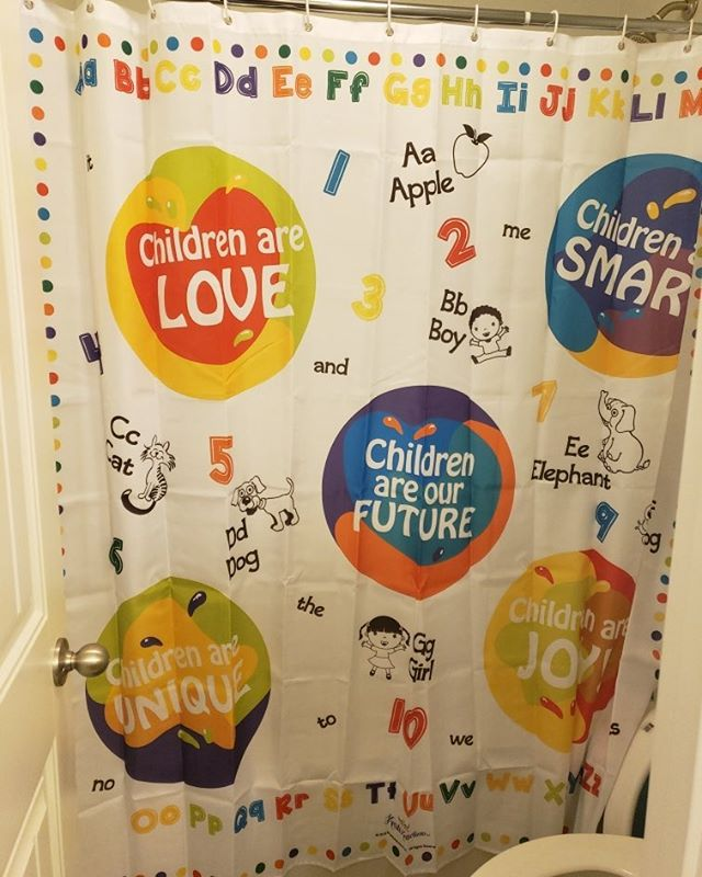 KristiKollctionsLLC Shower Curtain
