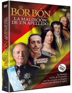 BORBONES_troquel DVD 3D