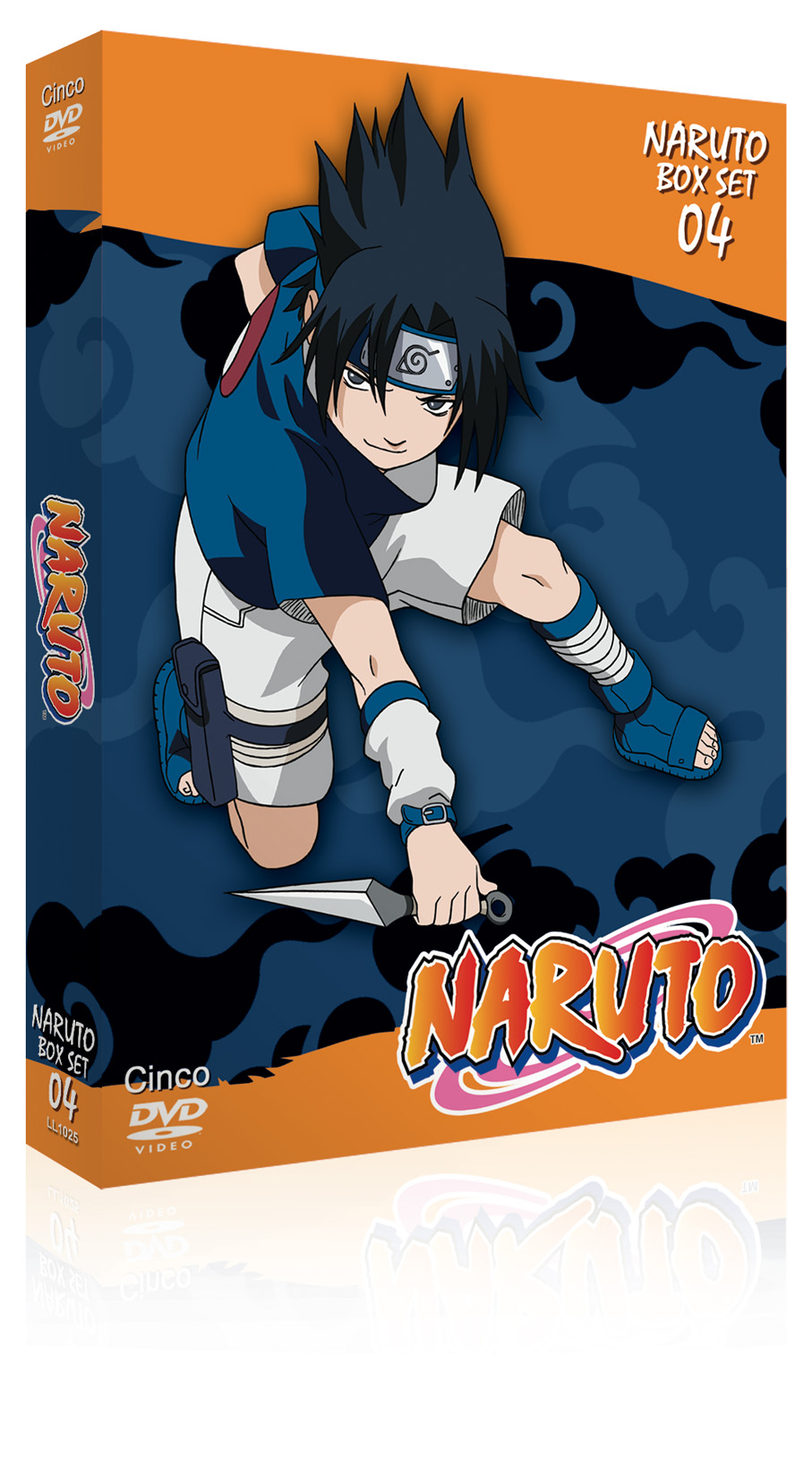 Naruto Box Set