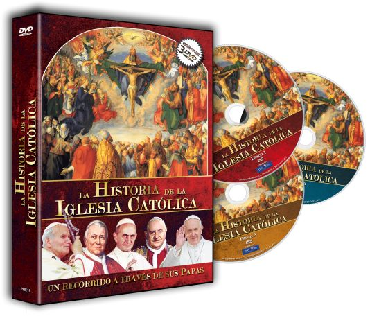 HISTORIA DE LA IGLESIA CATOLICA_3D_BODEG