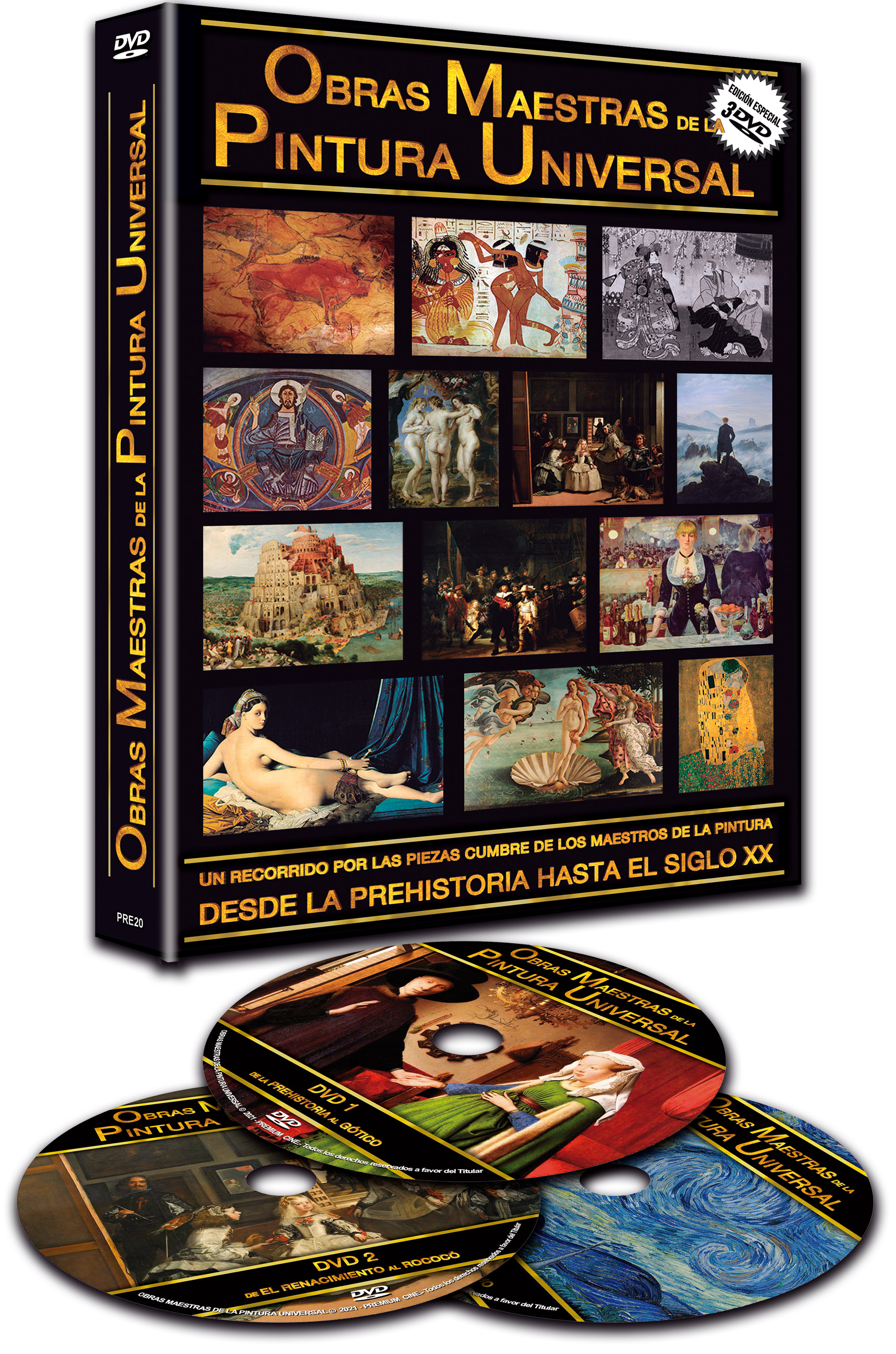OBRAS_MAESTRAS_troquel-DVD-3D-y-discos