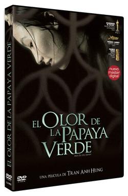 El Olor de la Papaya Verde (DVD)