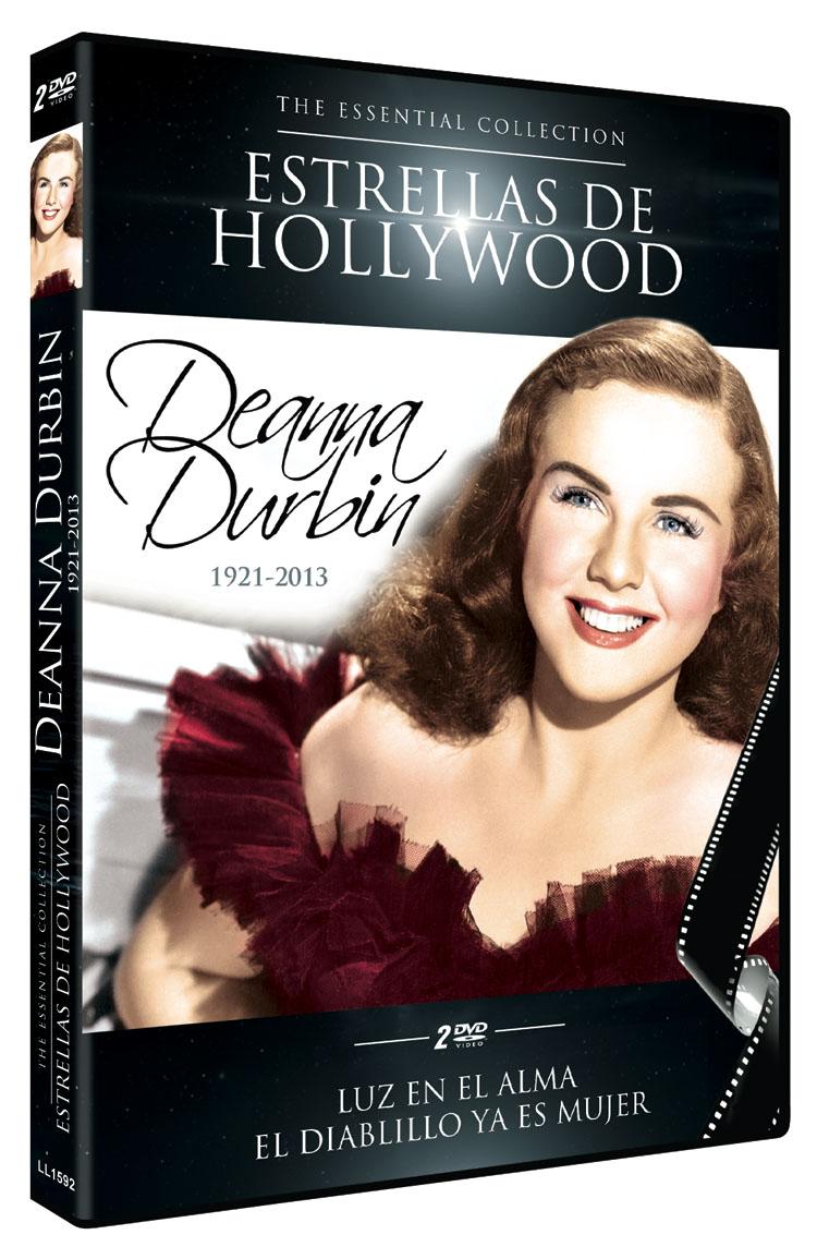 Deanna Durbi