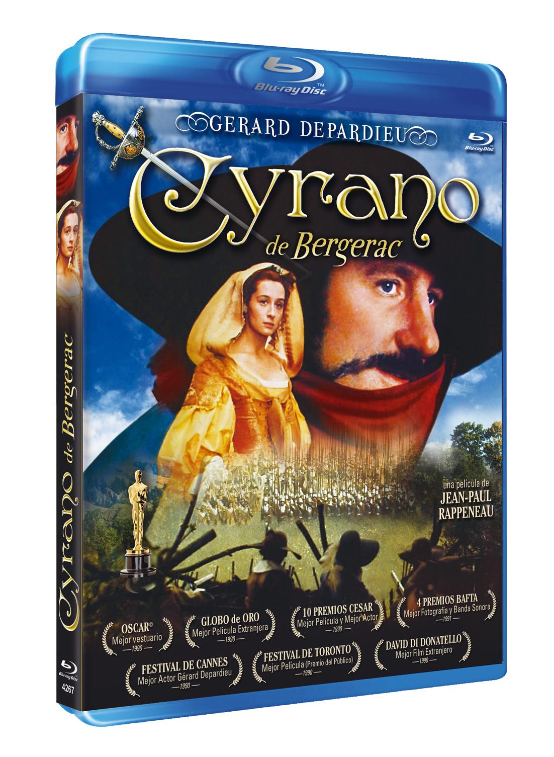 Cyriano de Bergerac
