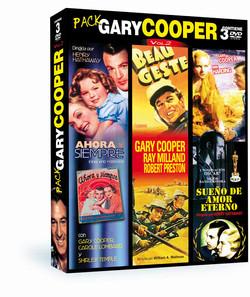 Gary Cooper Vol.2