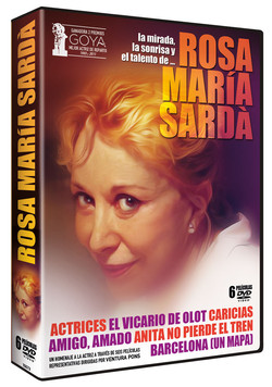 ROSA MARIA SARDA 3D
