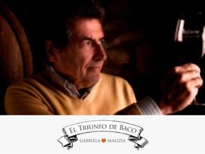PATRICIO REICH: «LA PRÓXIMA REVOLUCIÓN DEL VINO VIENE POR EL PACKAGING»