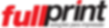 FullPrint logo